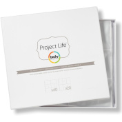 Project Life Photo Pocket Pages 60/Pkg-Big Variety Pack 2