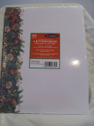 Geographics Holiday Bough 25 Sheets