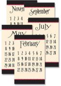 General Calendar Cards