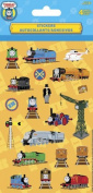 Thomas the Tank Standard Stickers - 4 Sheet
