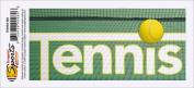 Tennis Title Rub-on Rub On