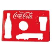Coca-Cola Stencil