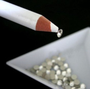 Wax Rhinestone Picker Pencil ----- by lovekitty