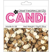 Candi Dot Embellishments, Westminster