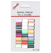 Somore Polyester Thread 24 Spools