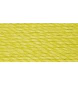 COATS & CLARK Dual Duty XP General Purpose Thread, 125-Yard, Bright Sun Yellow Multi-Coloured
