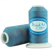 Polyester Sewing Thread - 600m - 60 Colours Available
