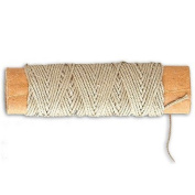 LATINA 8803 Cotton Thread .5mm Beige 20Meter LATB8803