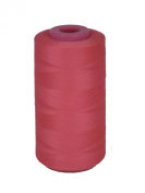 Brink Pink Thread Serger (overlock) 6,000 yards, 100% Spun Polyester