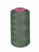 Asparagus Thread Serger (overlock) 6,000 yards, 100% Spun Polyester