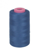 UCLA Blue Thread Serger (overlock) 6,000 yards, 100% Spun Polyester