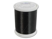 Transfil Monofilament Thread 100% Nylon 1,094 Yards-Smoke