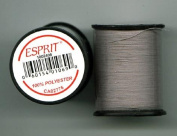 Esprit 100% Polyester Thread 164 Yd/vg - Light Grey