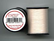 Esprit 100% Polyester Thread 164 Yd/vg - Ivory