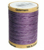 Gutermann Natural Cotton Thread Variegated (876 Yards) - in your choice of colour