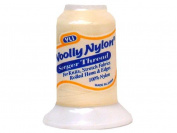 W Nylon Eggshell