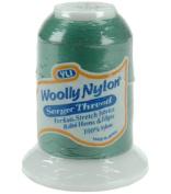 Woolly Nylon Thread 1000M-Many Colours
