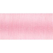 Organic Cotton Thread 300 Yards-Carnation