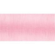 Organic Cotton Thread 300 Yards-Carnation