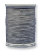 Sulky Of America 400d 30wt Cotton Thread, 500 yd, Silver Grey