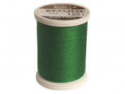 Sulky Of America 400d 30wt Cotton Thread, 500 yd, Christmas Green
