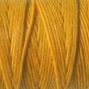 2 Strand Waxed Yellow Hemp