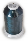 Maderia Thread Polyester 5690 Midnight Teal 914405690