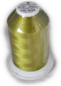 Maderia Thread Polyester 5706 Olive 914405706