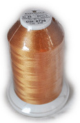 Maderia Thread Polyester 5726 Tan 914405726