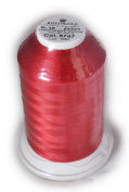 Maderia Thread Polyester 5747 Red 914405747