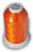 Maderia Thread Polyester 5765 True Orange 914405765
