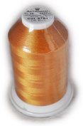 Maderia Thread Polyester 5791 Golden Brown 914405791
