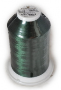 Maderia Thread Polyester 5902 Pine Green 914405902
