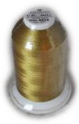Maderia Thread Polyester 5939 Dark Khaki 914405939