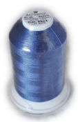 Maderia Thread Polyester 5964 Dark Steel Blue 914405964