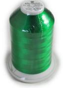 Maderia Thread Rayon 4051 Christmas Green 901404051