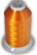 Maderia Thread Rayon 4065 Orange Sunrise 901404065