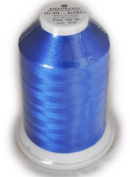 Maderia Thread Rayon 4076 Blue 901404076