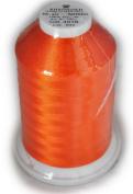 Maderia Thread Rayon 4078 Tangerine 901404078