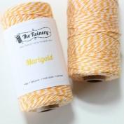 Marigold Baker's Twine, 240 Yard Spool
