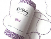 Lilac Baker's Twine, 240 Yard Spool