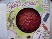 The Yarn Ball - 320 yards