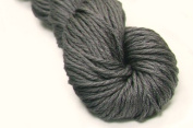 Lantern Moon Indochine Silk Sport Yarn-Mountain Grey