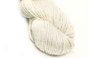 Lantern Moon Indochine Silk Sport Yarn-Rice Natural