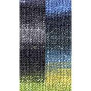 Noro Silk Garden Sock 0252 Yarn