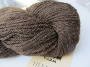 Juniper Moon Herriot Baby Alpaca Col 4 Walnut 100g Skein