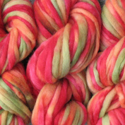 Living Dreams SUPER BULKY WOOL YARN hand dyed soft chunky QUICK KNITTING Candy