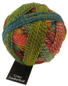 Zauberball Crazy Colour 1701