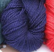Fyberspates Scrumptious Silk/Merino Four-Ply Sport Yarn #312 Dandelion & Burdock