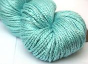 Fyberspates Scrumptious Silk/Merino Wool Aran Sugar Mouse (Aqua) Yarn